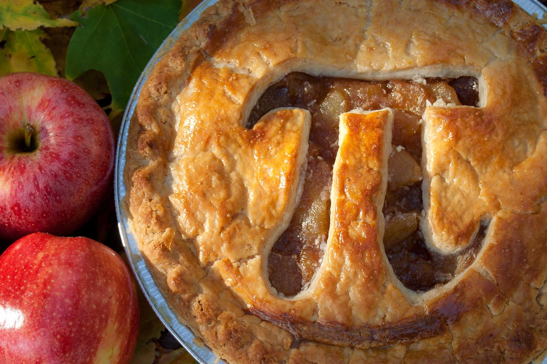 Kitchen Math How To Eat Pies