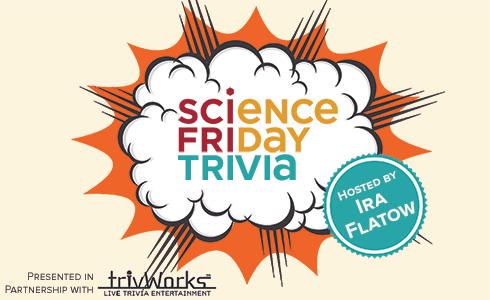 friday science event sciencefriday flatow ira
