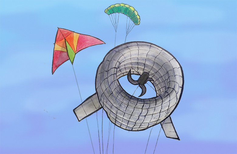 Make a Kite With Physics - Science Friday