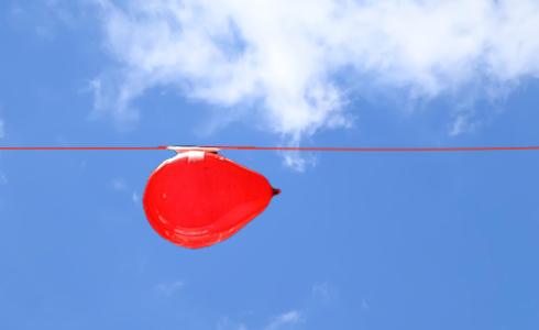 Balloon Rockets Science Friday
