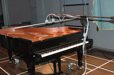 Can Science Build A Better Piano Science Friday