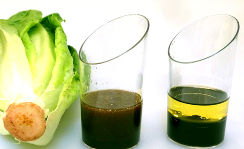 Salad Dressing Science Emulsions Science Friday