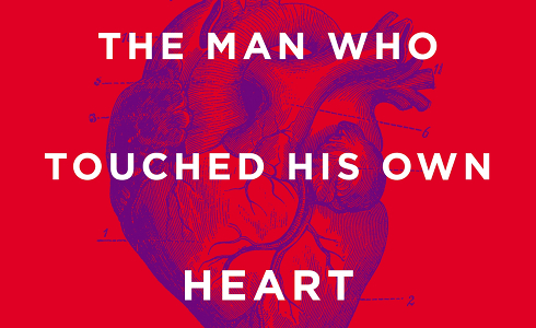 The Man Who Touched His Own Heart Excerpt Bar Fight