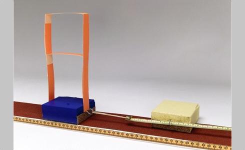 Build An Earthquake Model