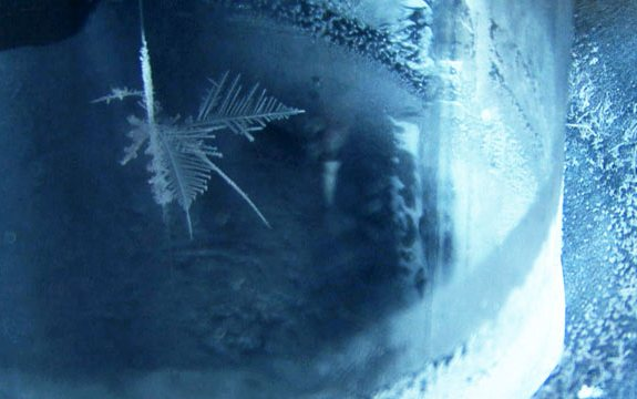 Science That's As Cool As Ice