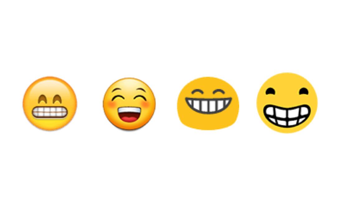 That Emoji You're Sending Is Open to Interpretation