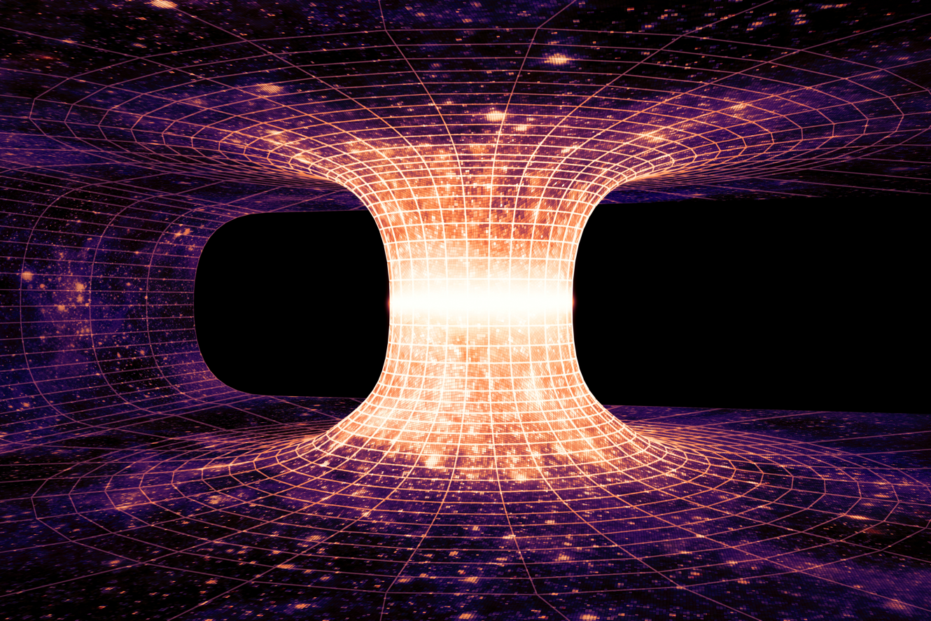 In the Quantum World, Physics Gets Philosophical