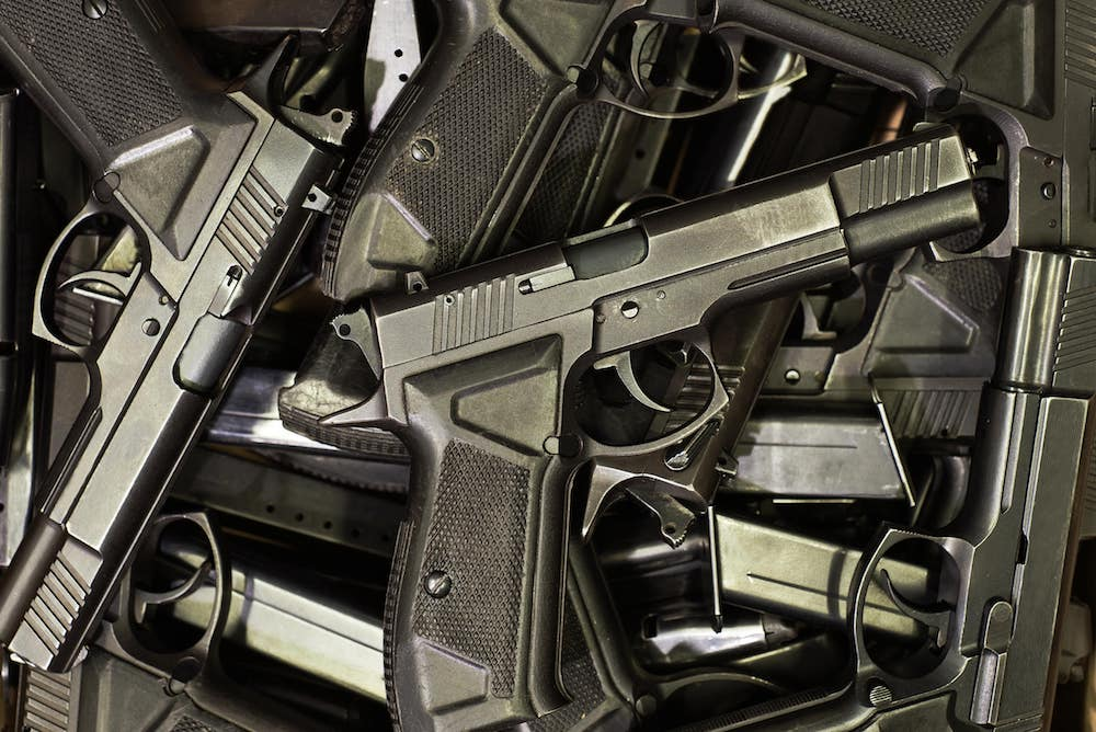 what we do and mostly don t know about gun research