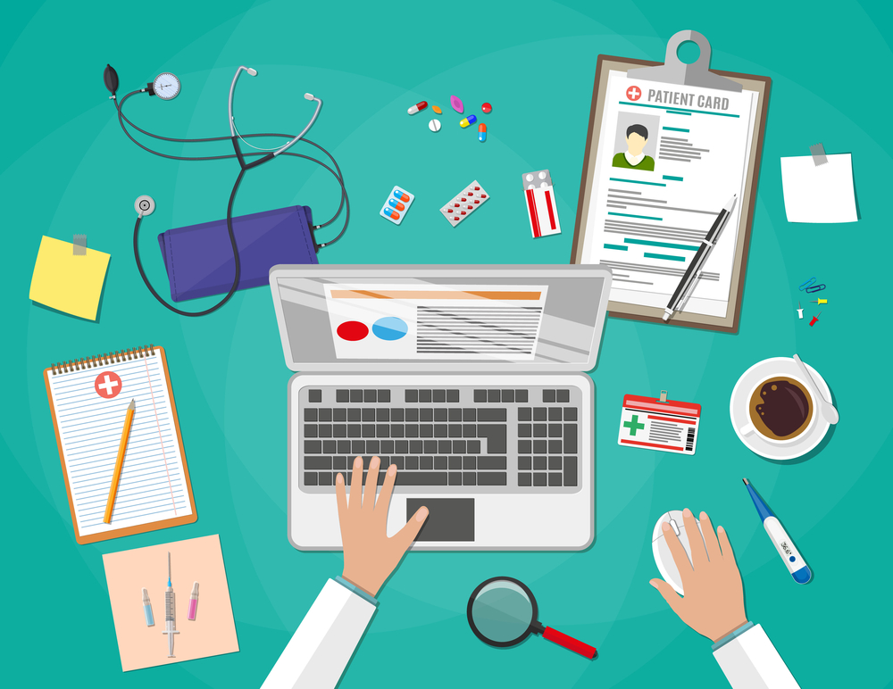 How Much Should It Cost To Transfer My Medical Records