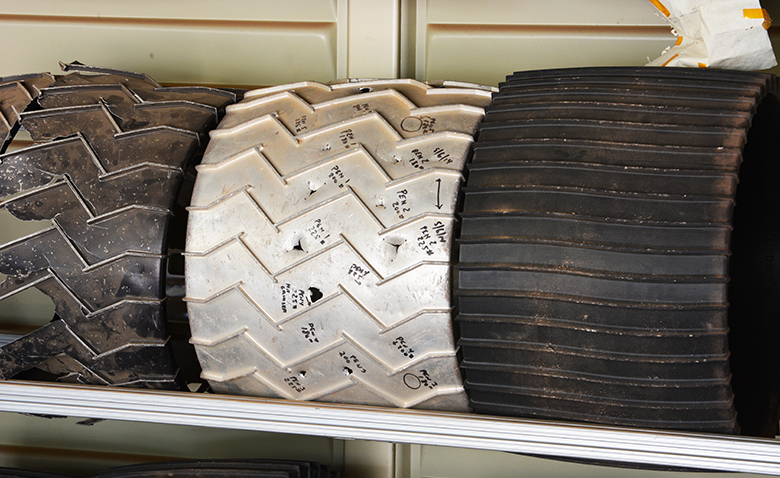 mars rover wheels design - photo #35