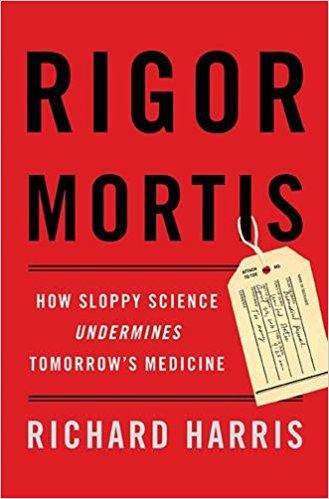rigor mortis book