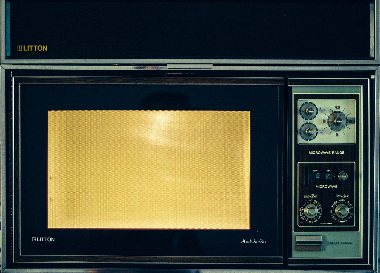 Photo By David French/flickr/Microwave UX Design
