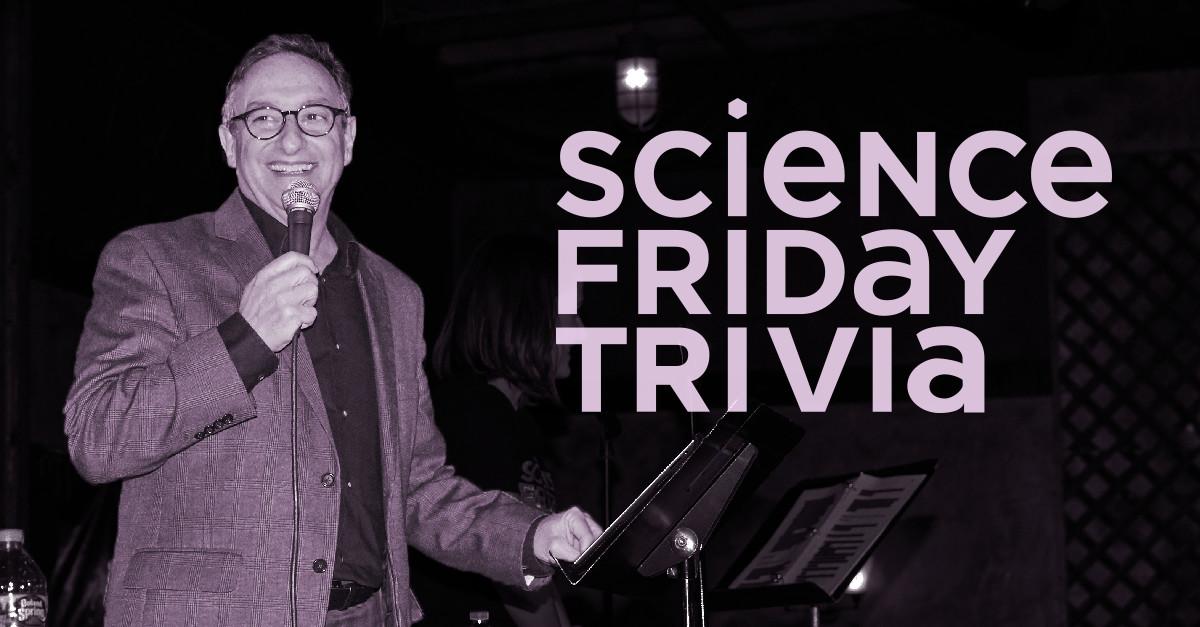 trivia friday science