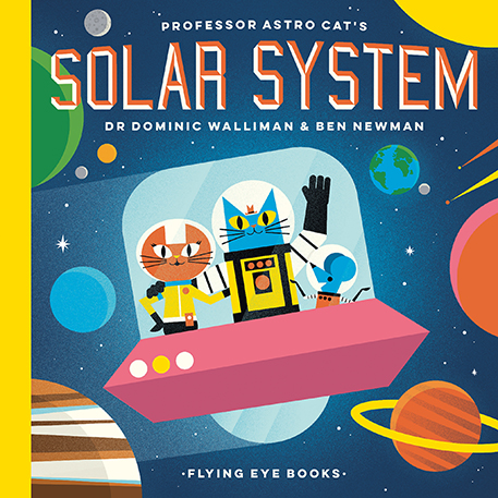 Ten Awesome Science Books For Curious Kids
