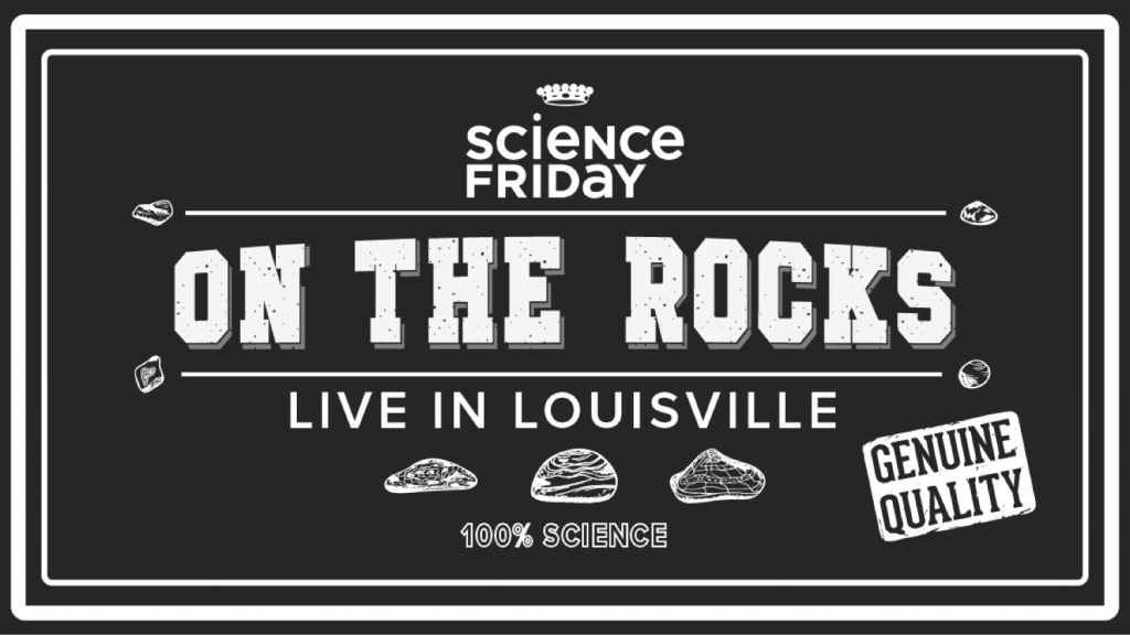 Sci Fri On The Rocks Logo