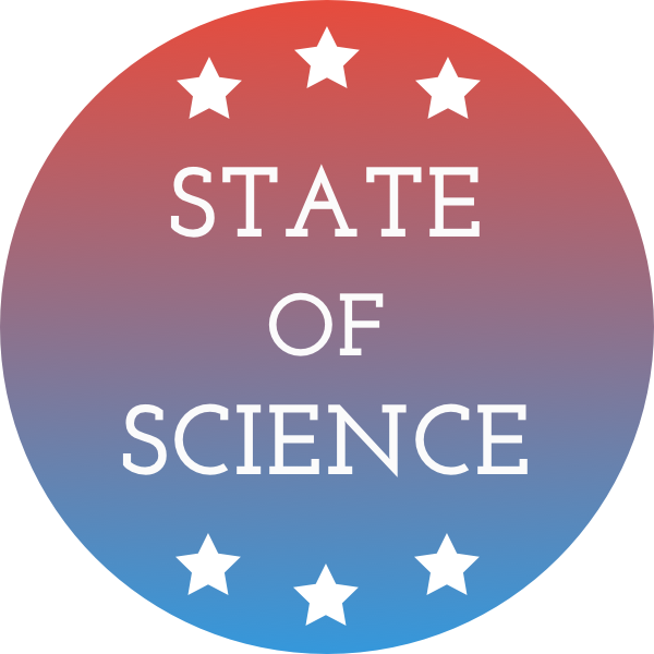 state of science icon