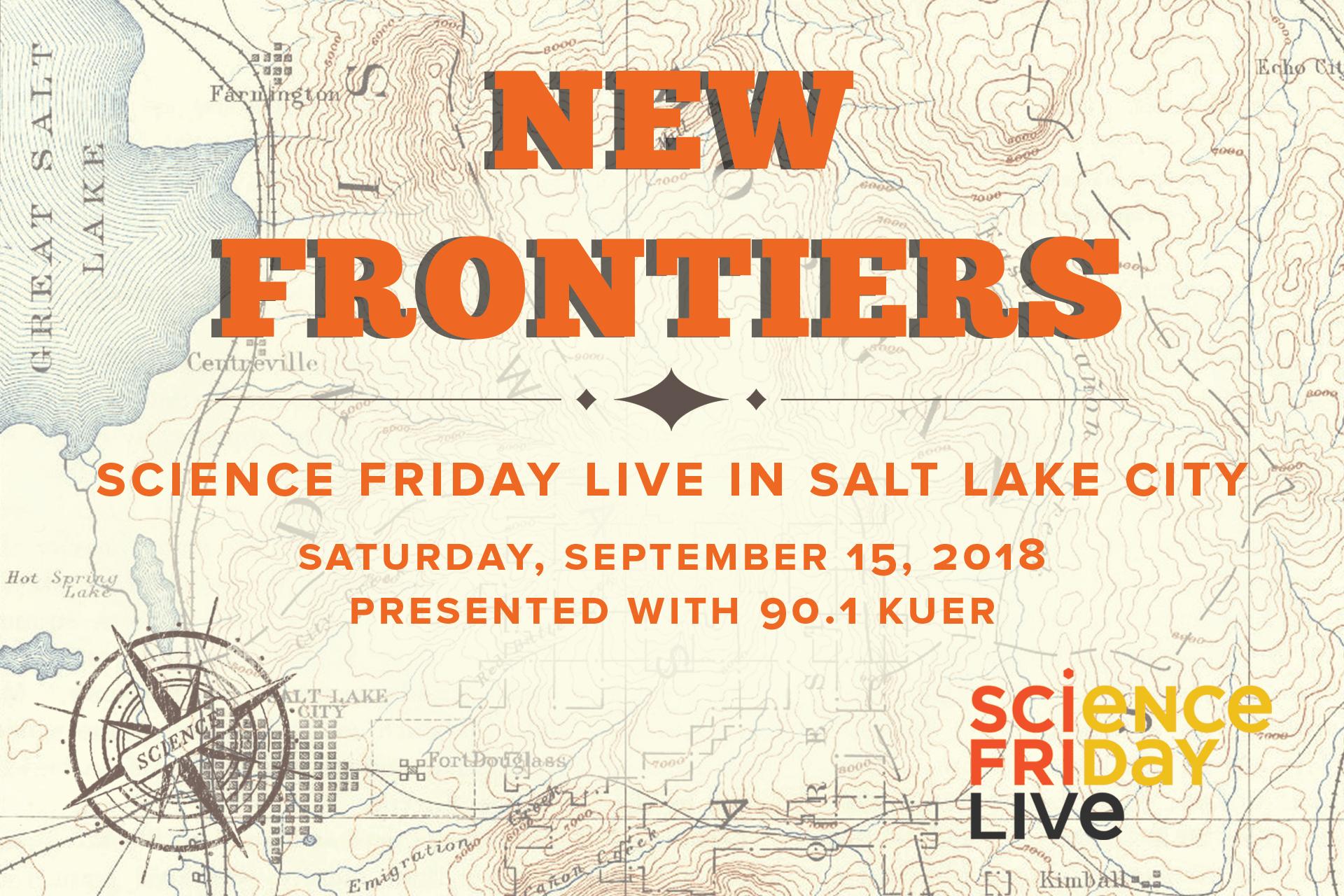 friday science salt lake