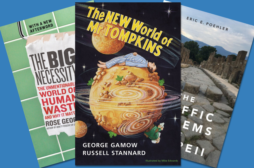 your summer science reading list 2018