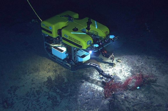 Image result for images of ROVs
