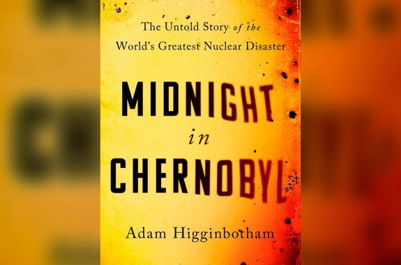 What Happened The Moments After Chernobyl Blew