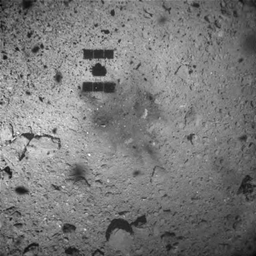 The Results Are In From The Distant Asteroid Ryugu
