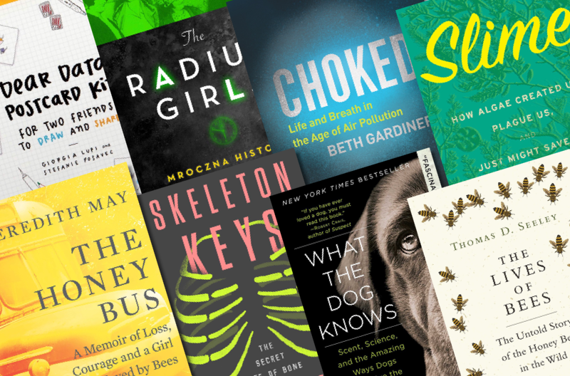 Npr Summer Reading List 2020.The Best Science Books To Read This Summer