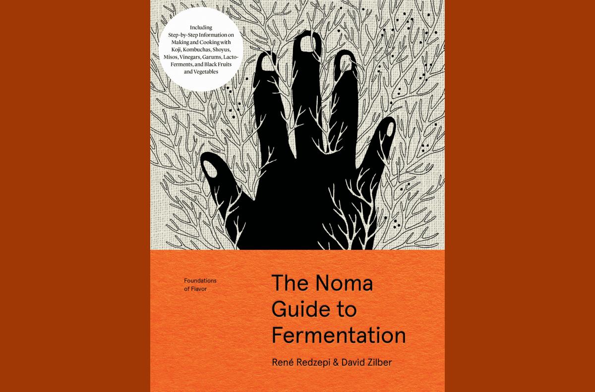 How Noma Uses Fermentation