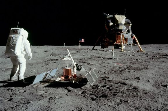 Image result for moon has earthquakes