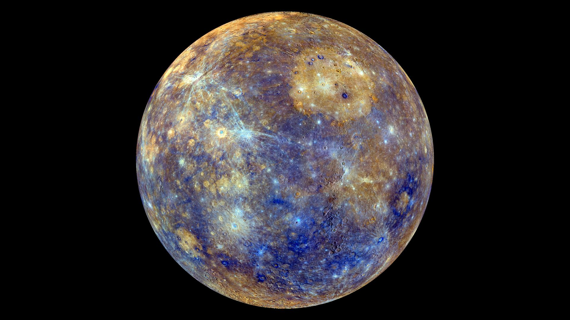 an image of mercury