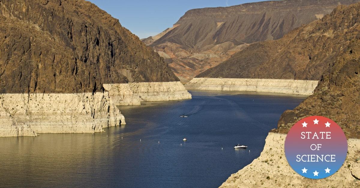 What Happens When The Colorado River Runs Dry?